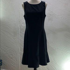 Isaacmizrahi Women's dress size 10 color black